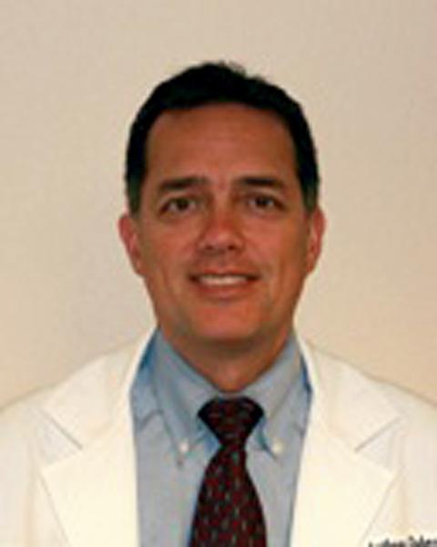 Anthony DuBose, MD, MPH