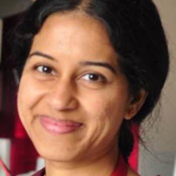 Anandi Krishnan