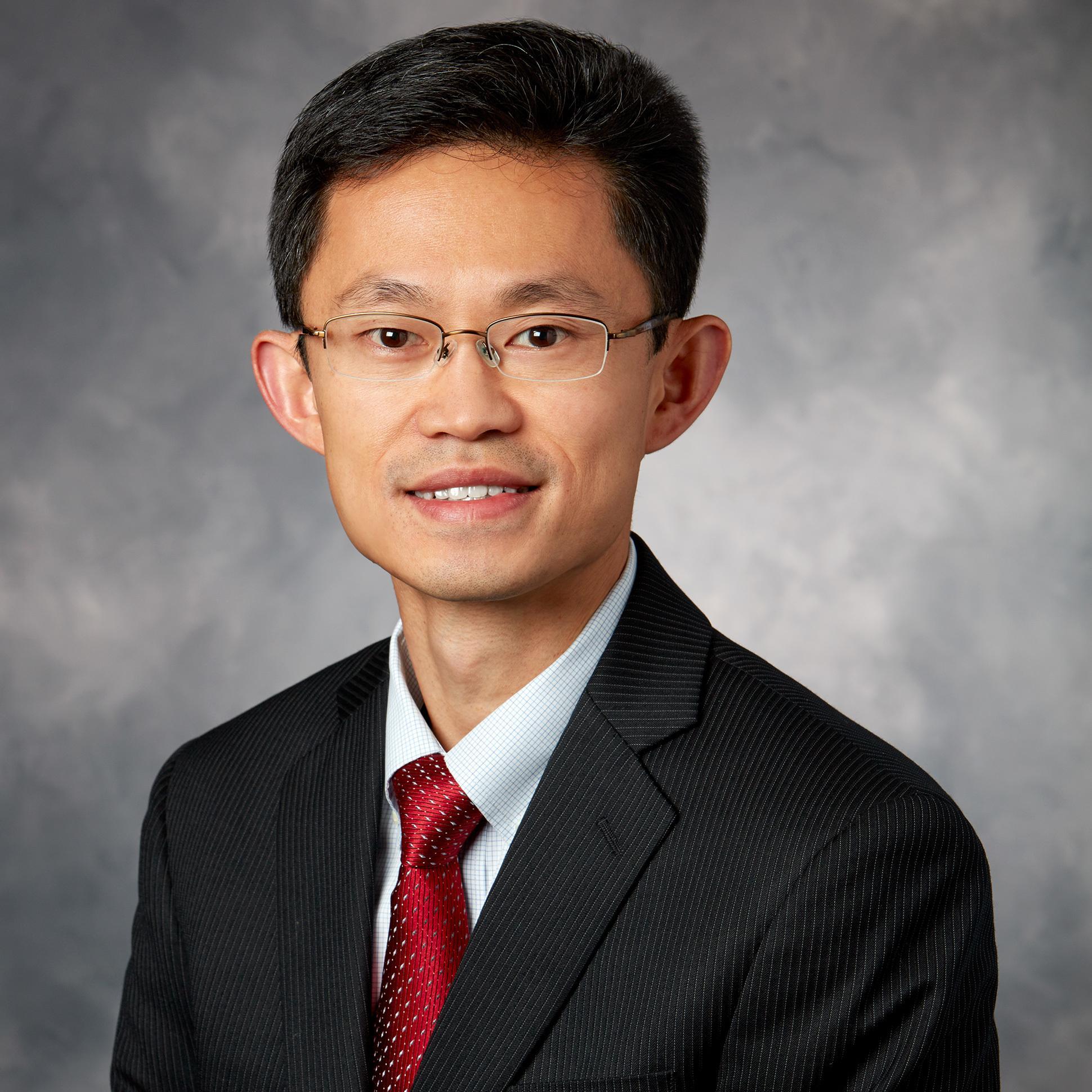 H. Henry Guo MD, PhD