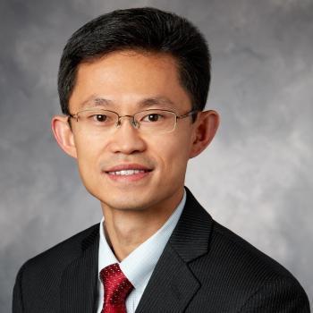 H. Henry Guo, MD, PhD