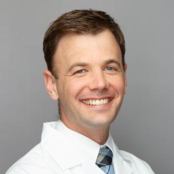 David Svec MD MBA