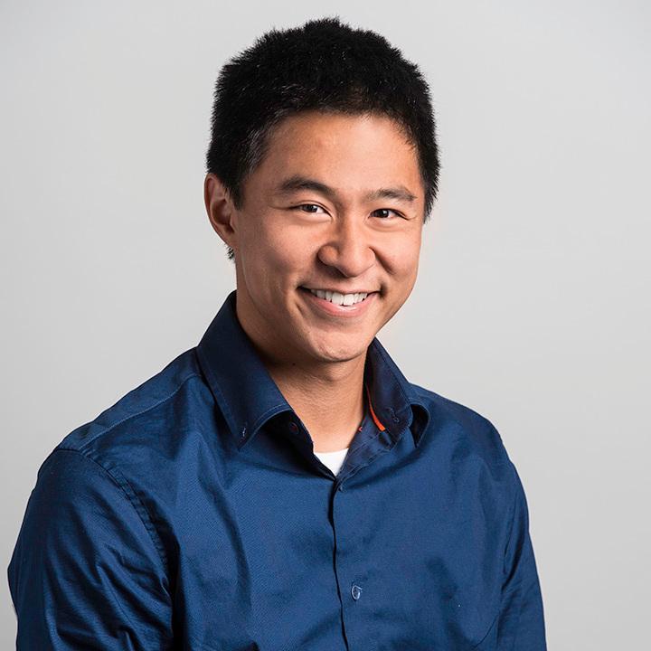 Grant Lin