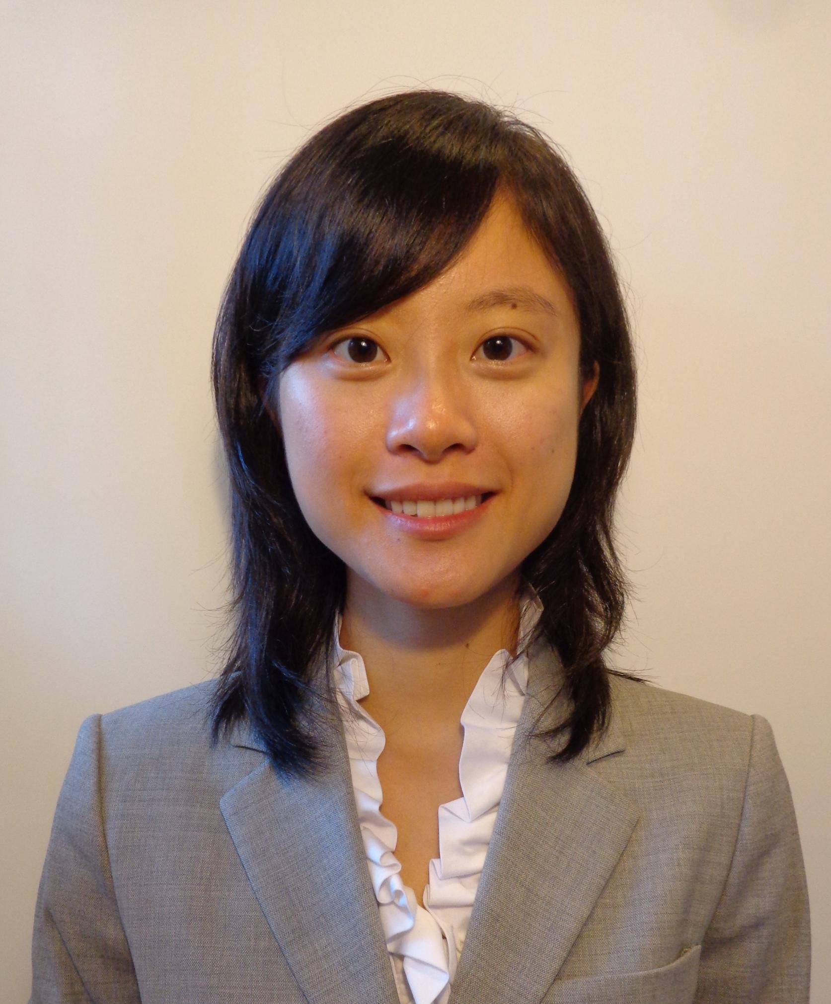 Mei-Hsi Chen