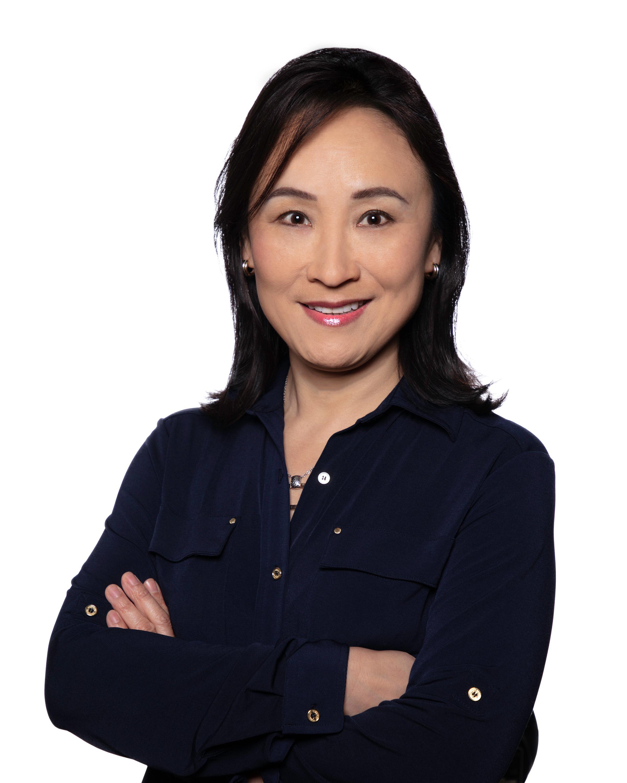 JoyceTeng, MD PhD