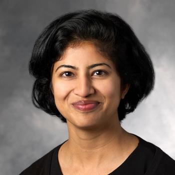 Nidhi Rohatgi, MD MS