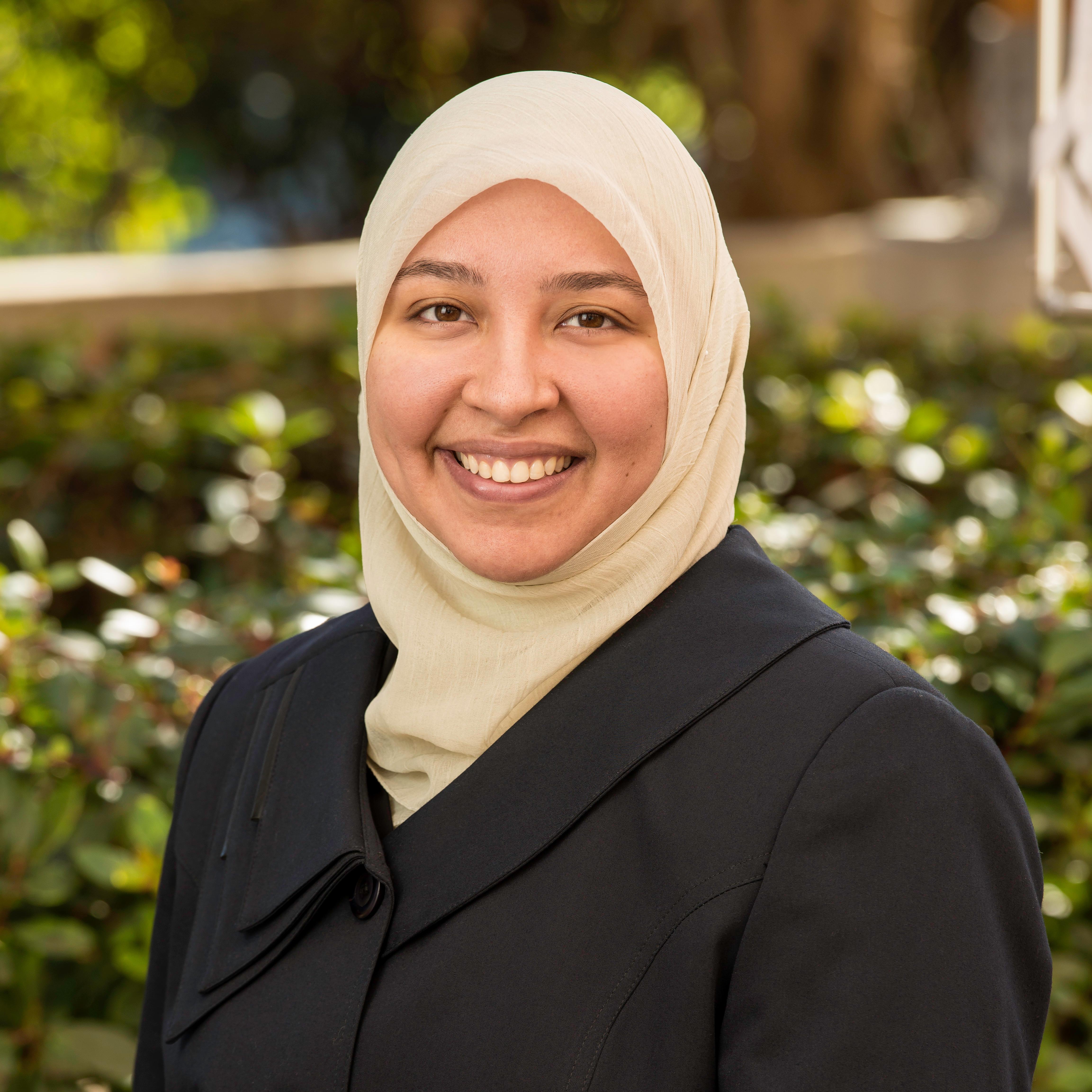 Rania Awaad, MD