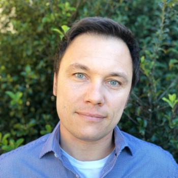 Stephan Rogalla, M.D. PhD