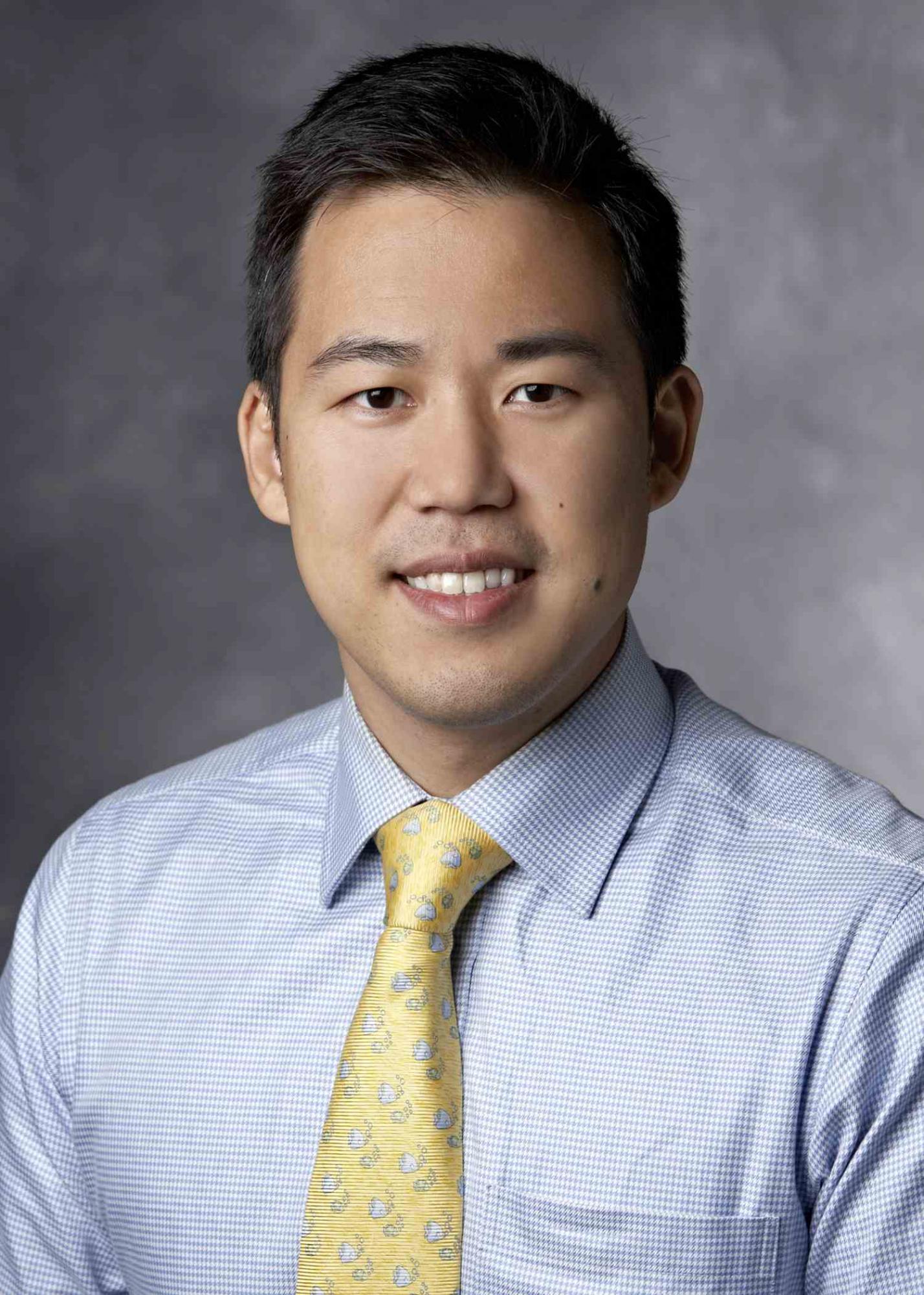 Justin M Ko, MD MBA