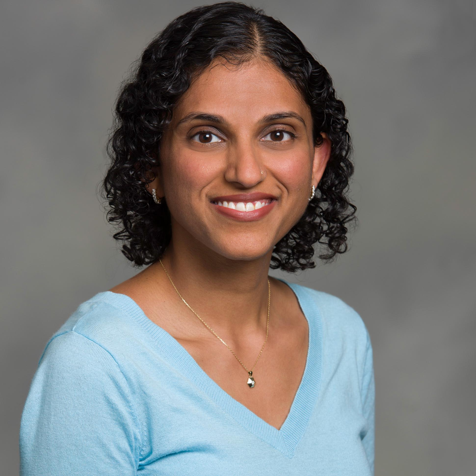 Neelam Goyal, MD