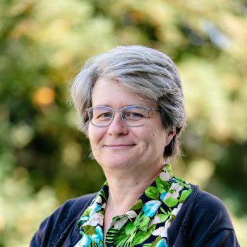 Brenda Porter, MD, PhD