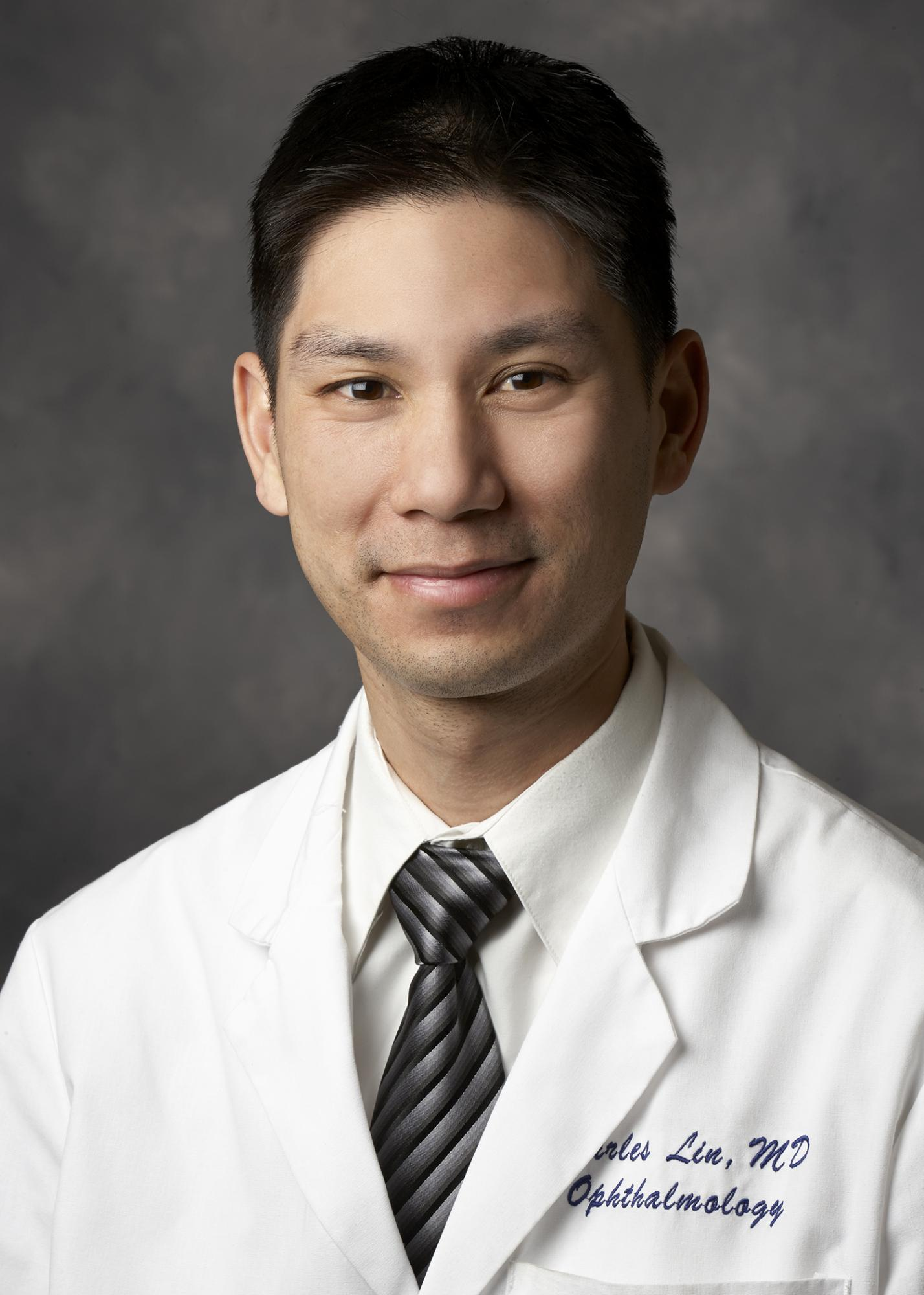 Charles Lin, MD