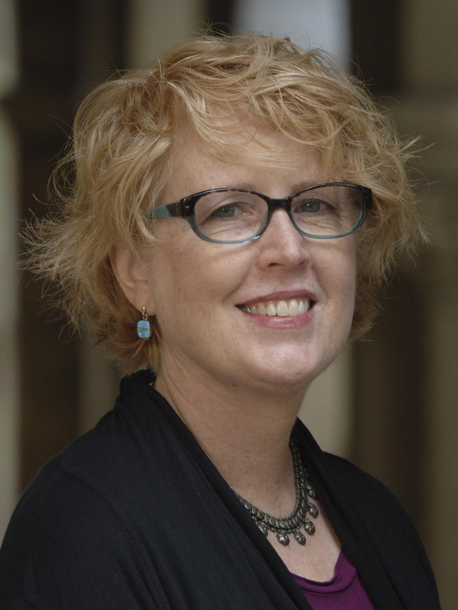 Beth Duff-Brown
