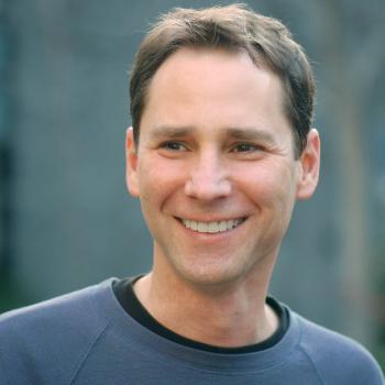 David Sirkin. Photo.