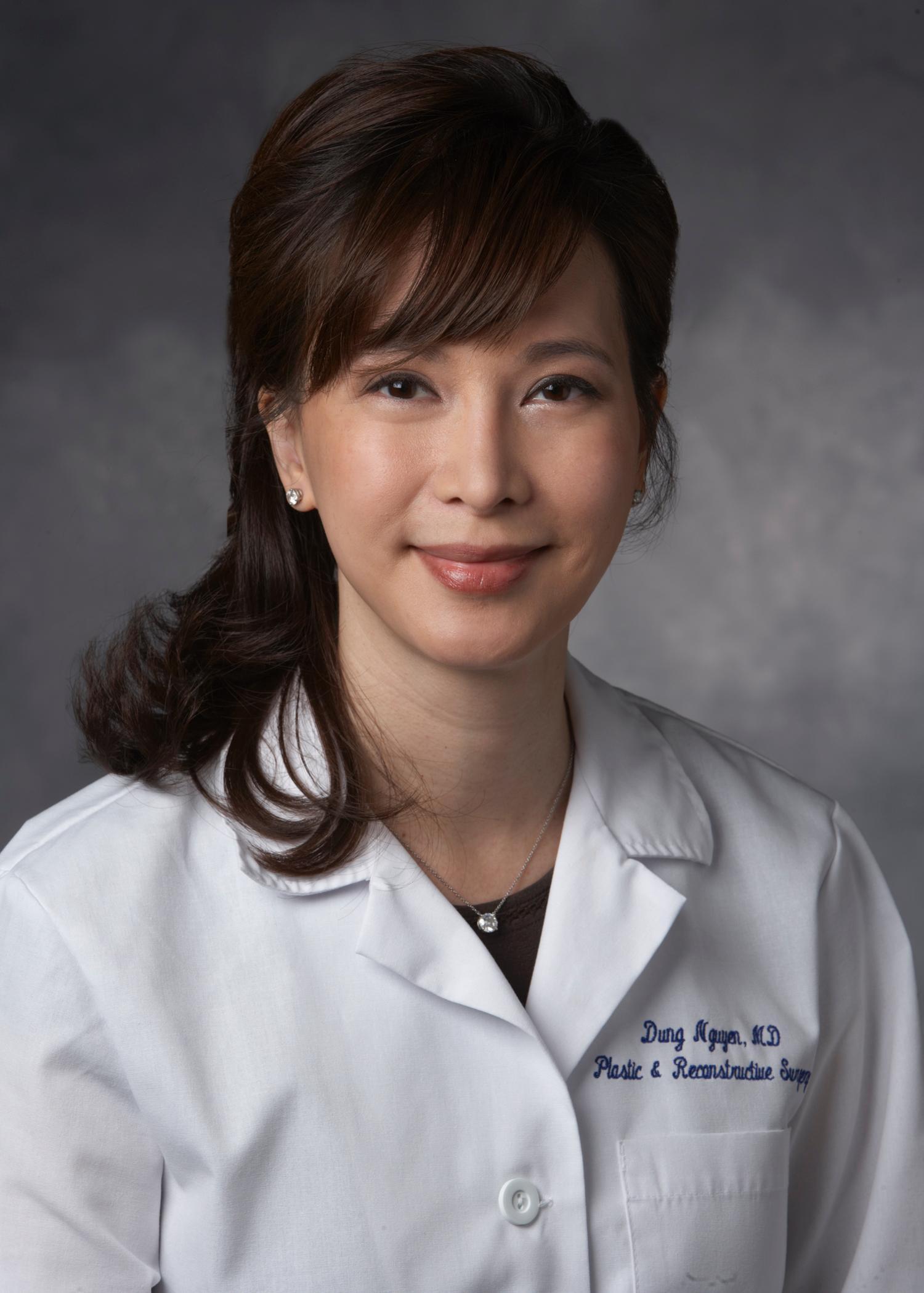 Dung Nguyen, MD, Pharm.D