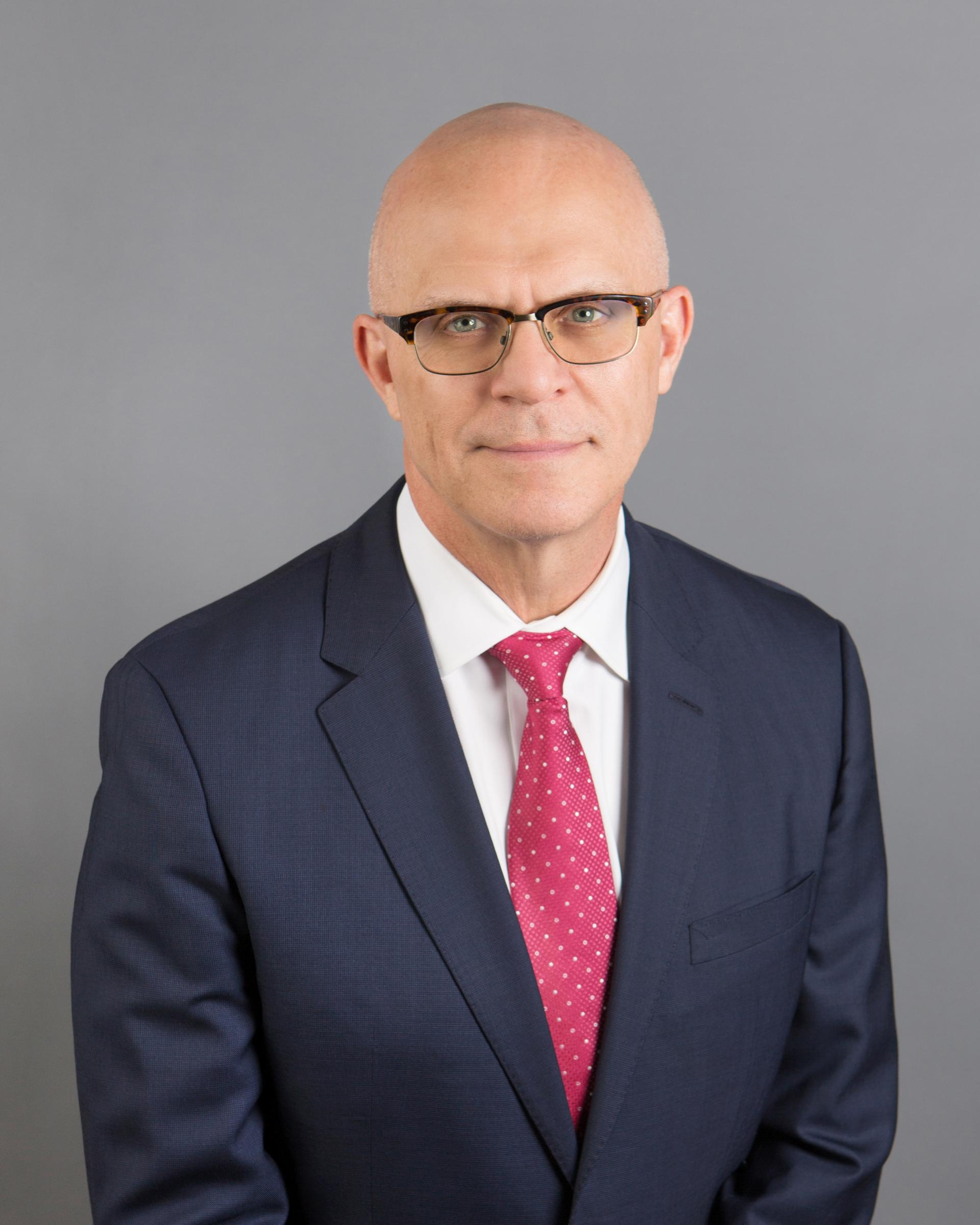 David A. Spain, MD