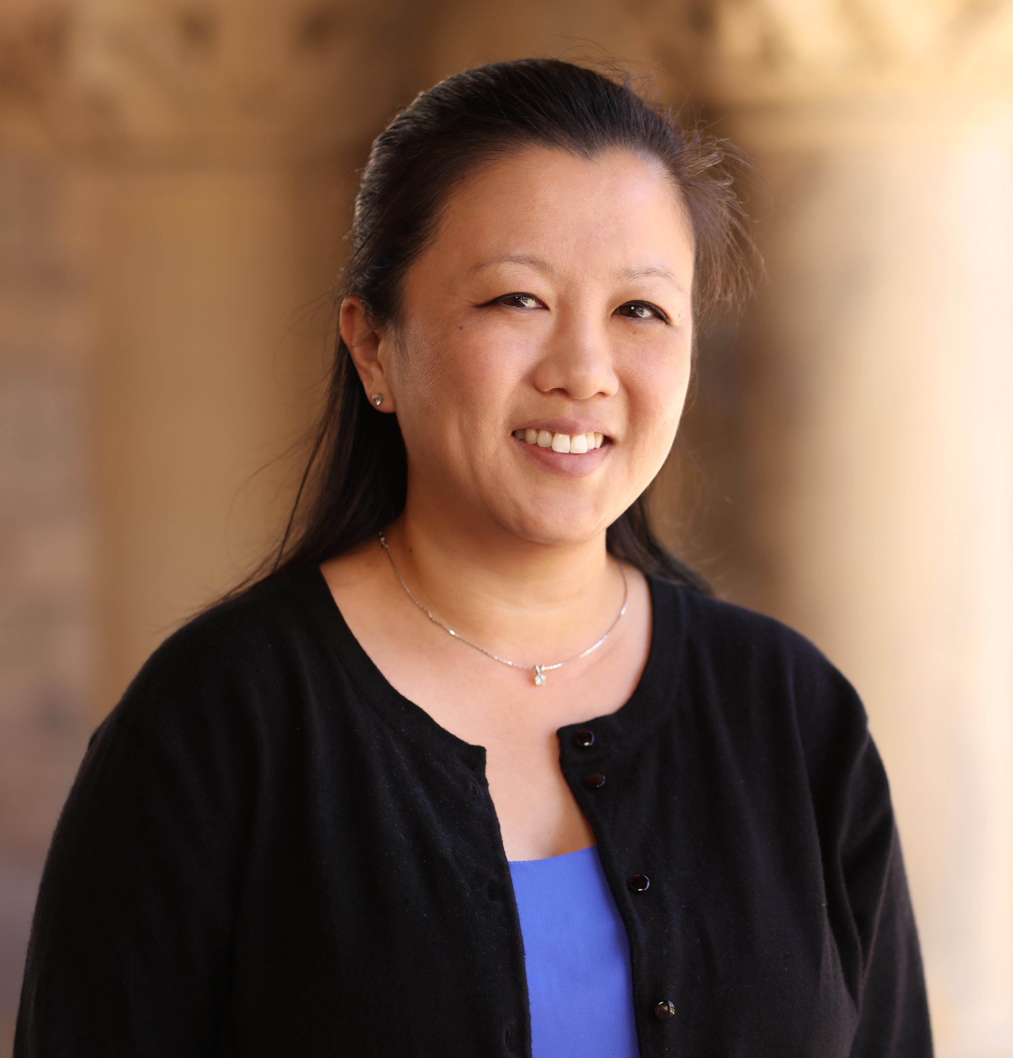 Cindy Cho