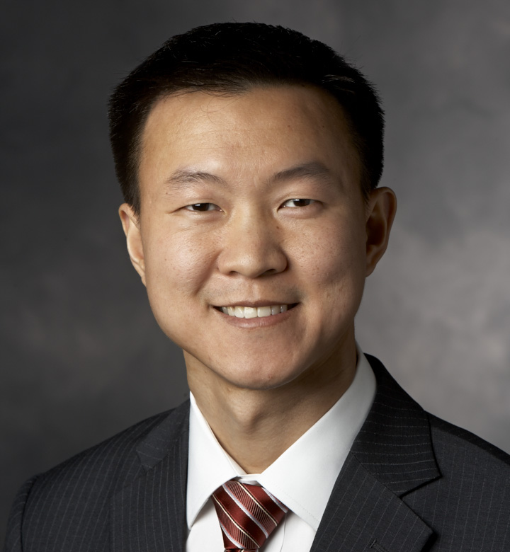 George Lui, MD