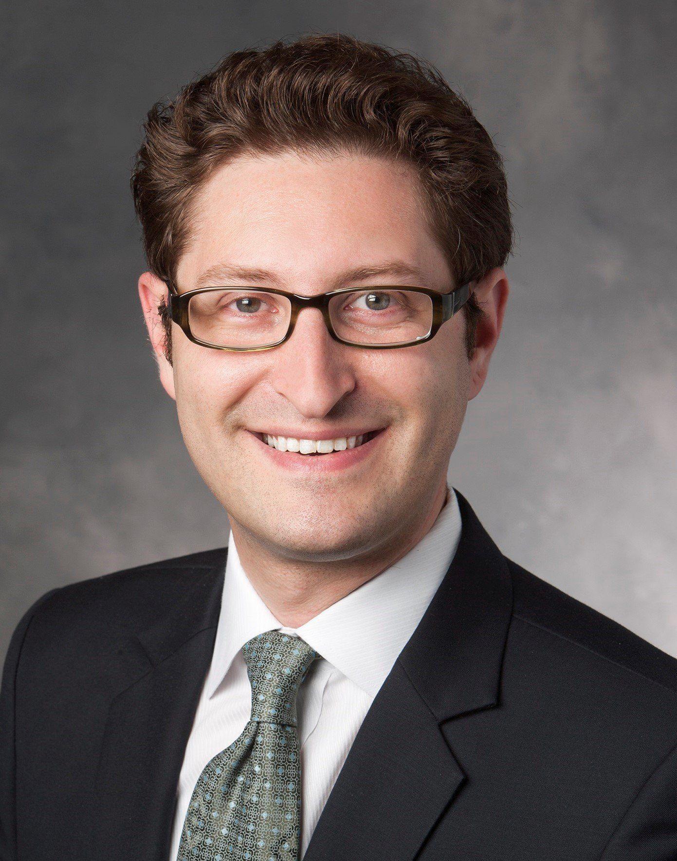Jordan L. Newmark, M.D.