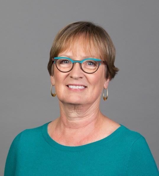 Cornelia L. Dekker, M.D.
