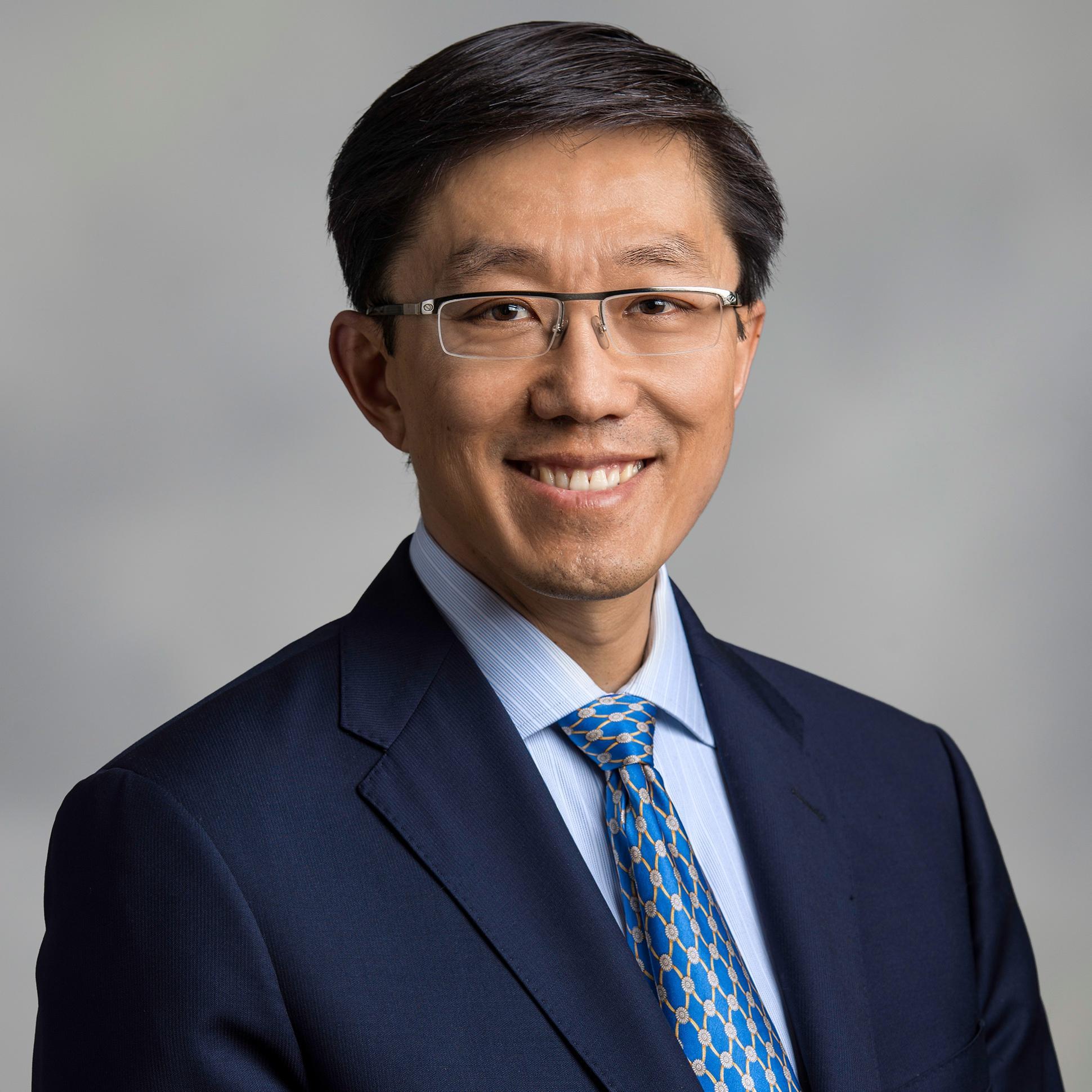 PoW. Wang, MD