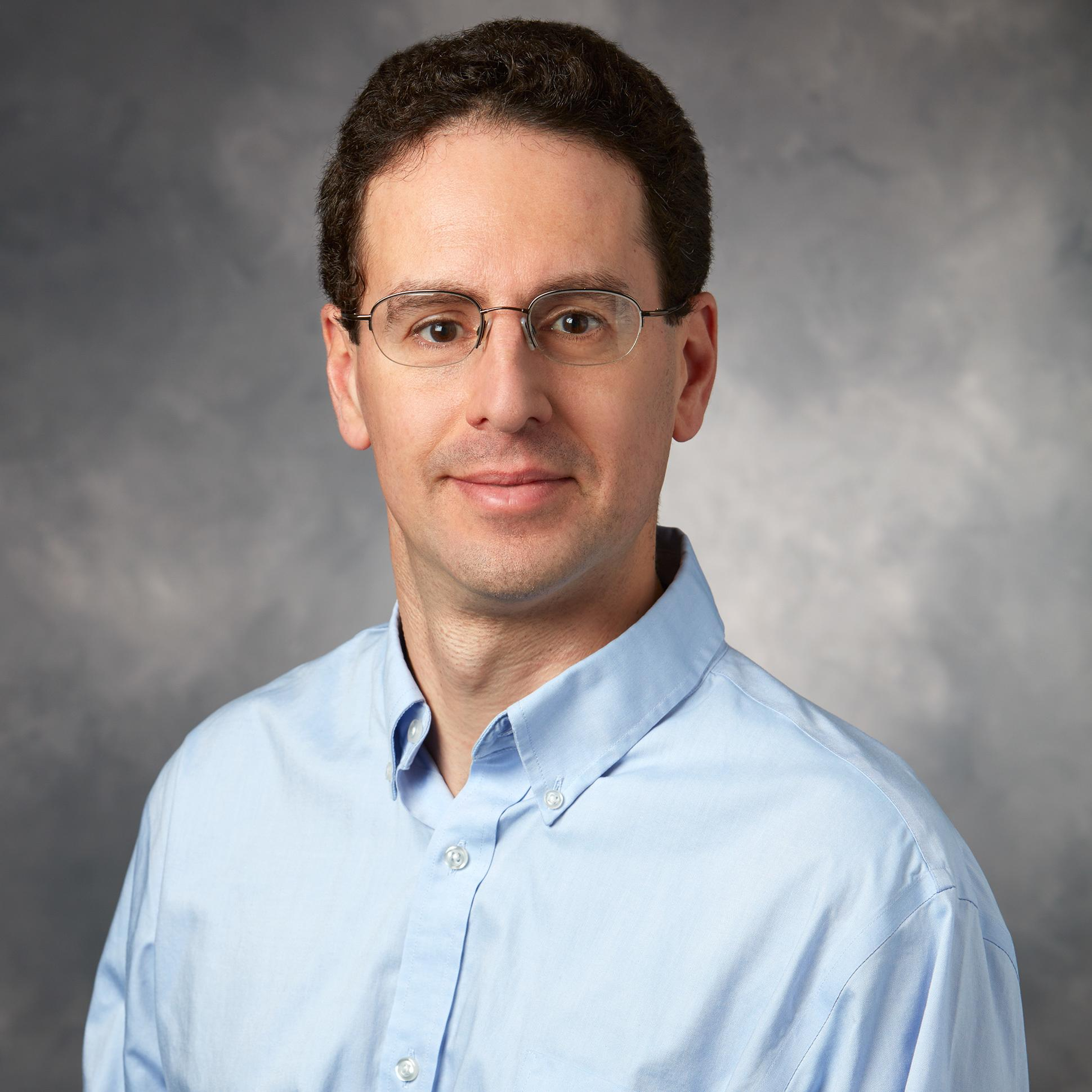 Shai Friedland, MD