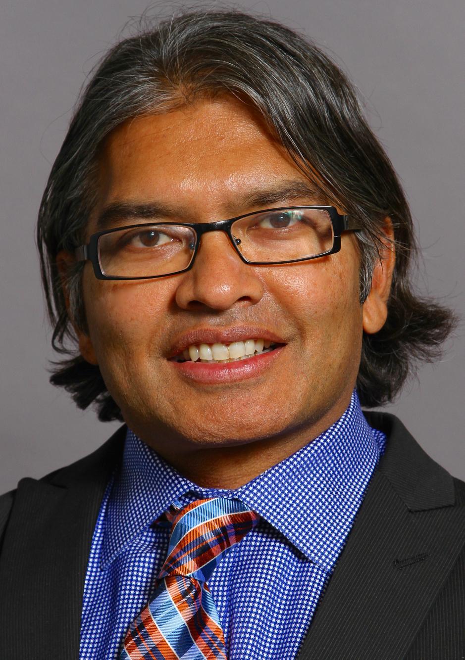 Sandip Biswal, MD