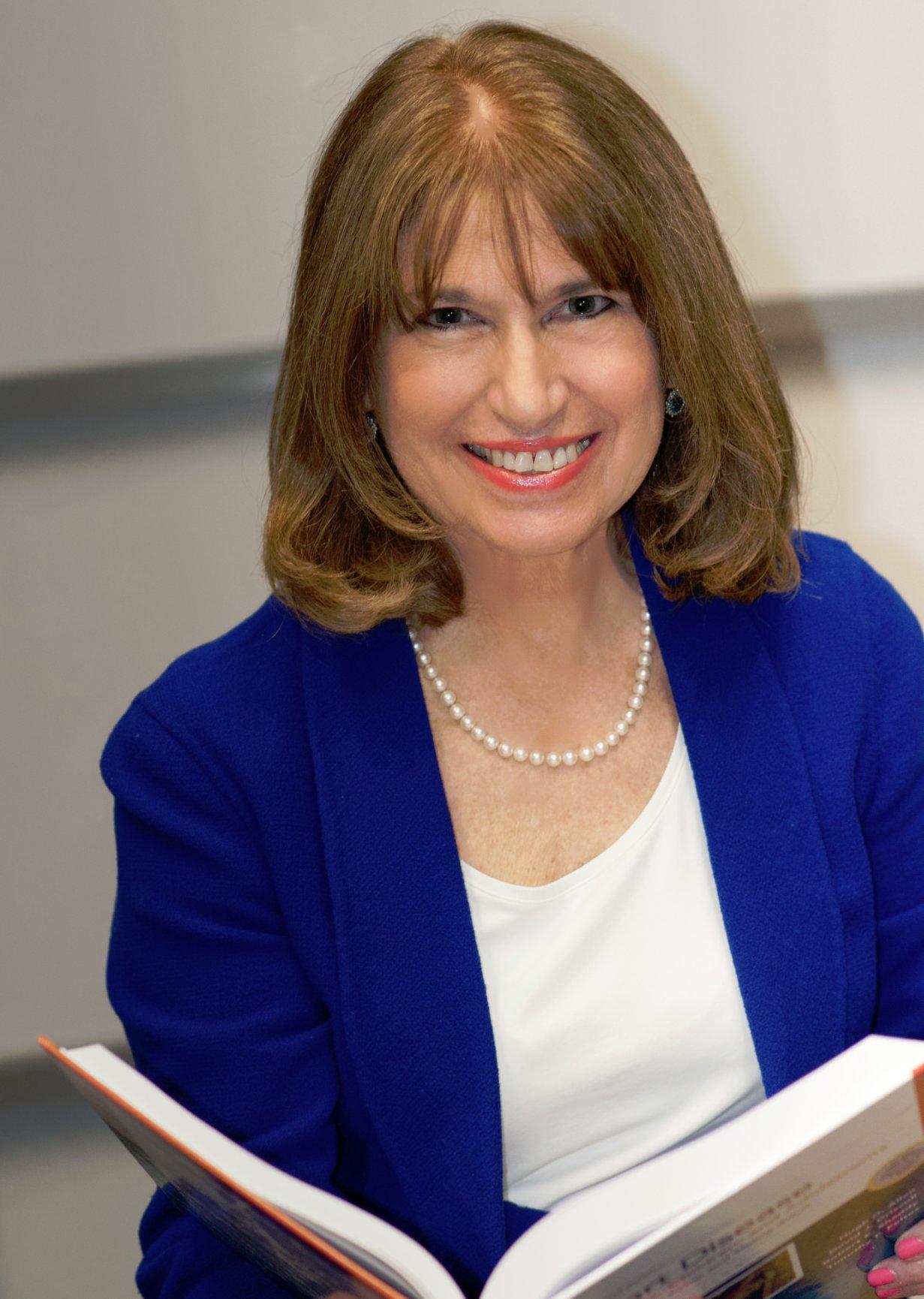 Marlene Rabinovitch