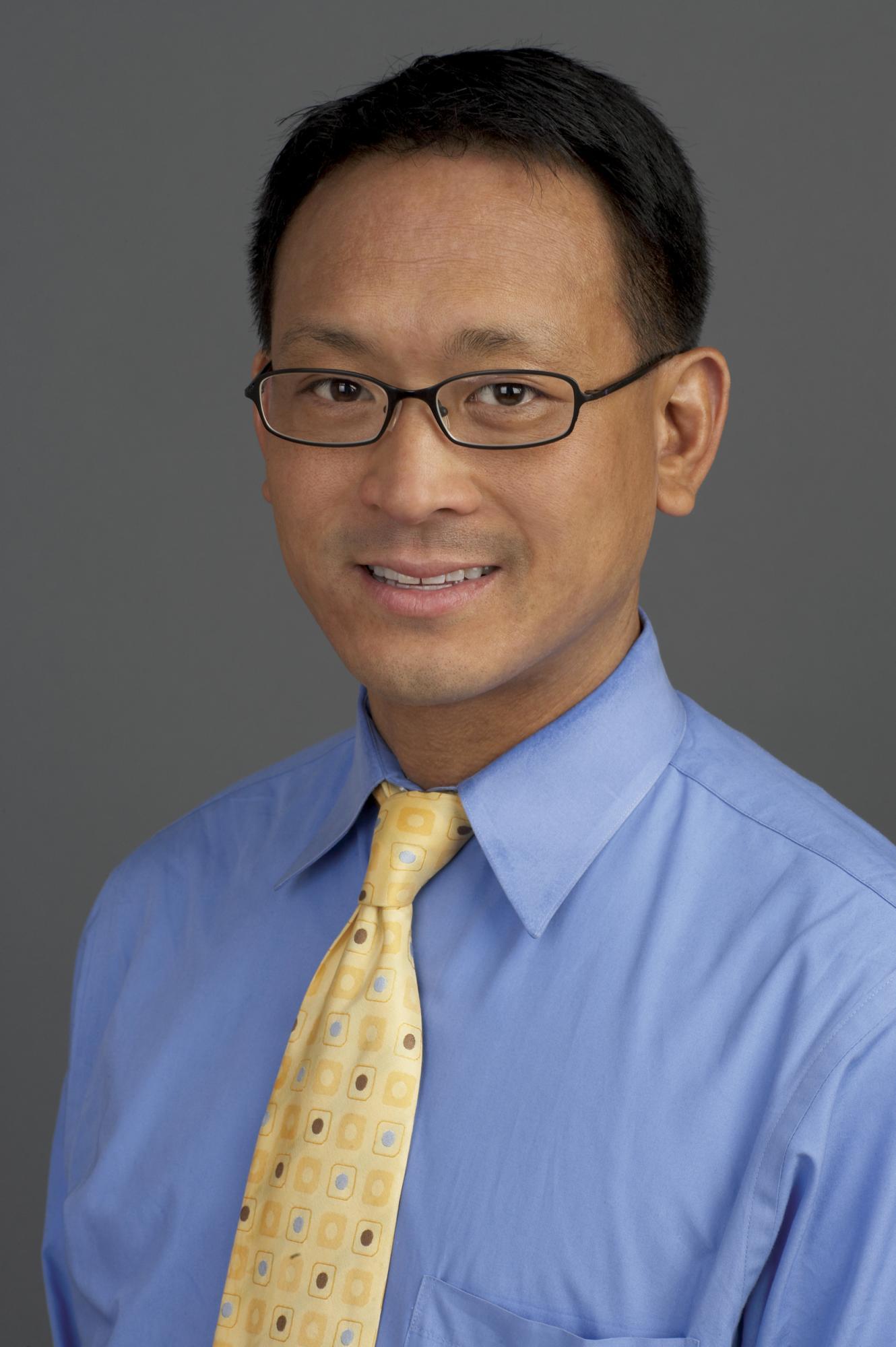 Michael Jeng