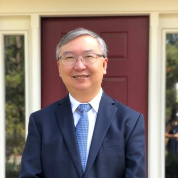 Lawrence Fung MD PhD