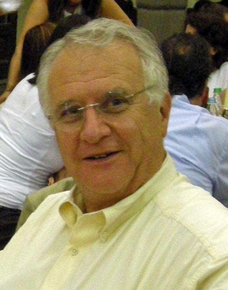 Norman H. Silverman