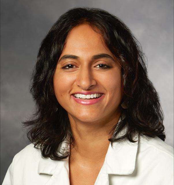 Radhika Kumari, MD