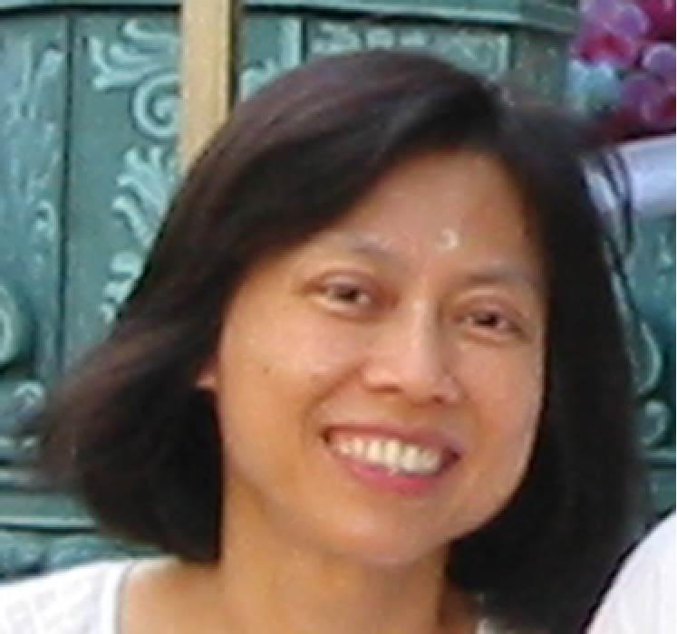 Ting-Ting Huang