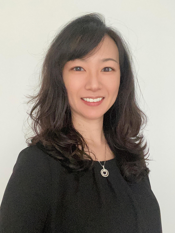 Jinnie Rhee