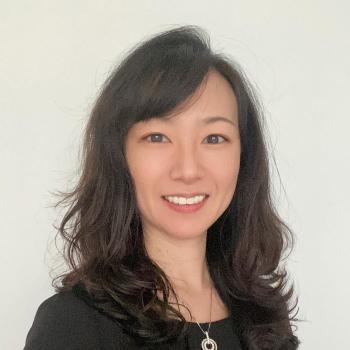 Jinnie J. Rhee