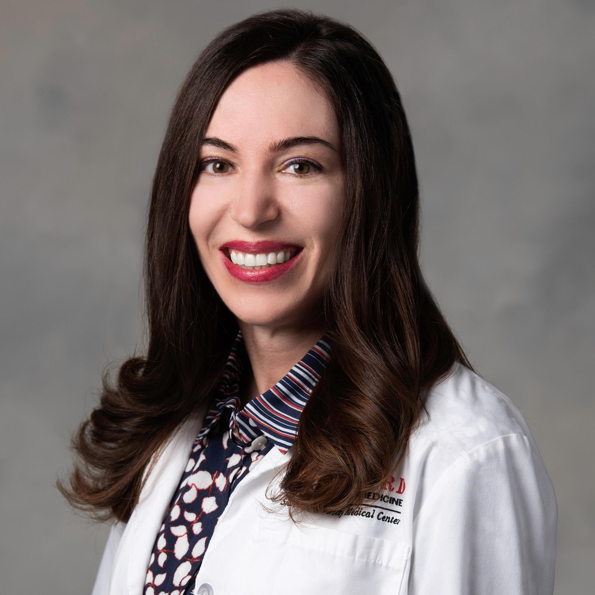 Lisa Zaba, MD, PhD