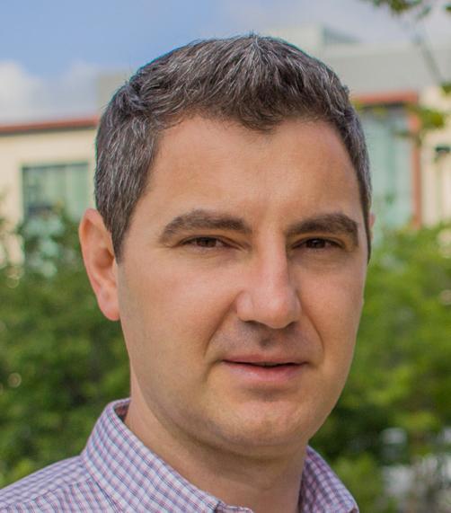 Ioannis Karakikes