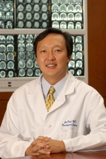 Jon Park, MD, FRCSC