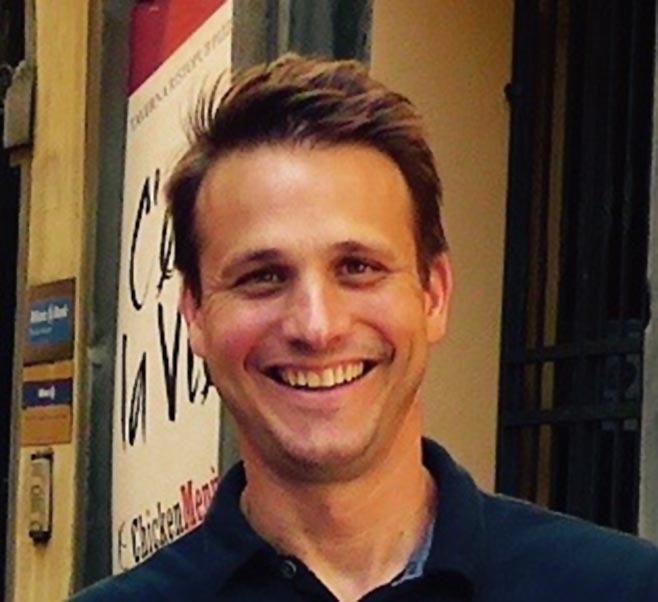 Matthew Bogyo
