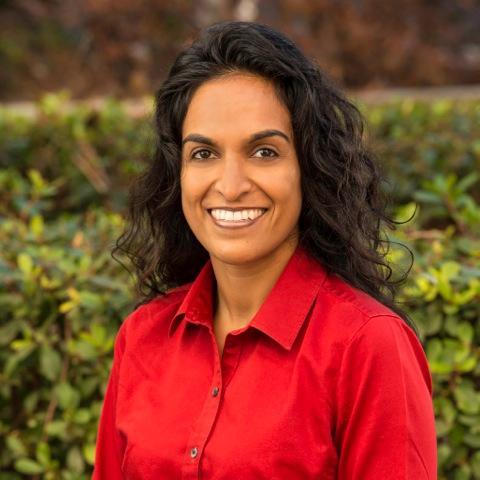 Christina Khan, MD, PhD