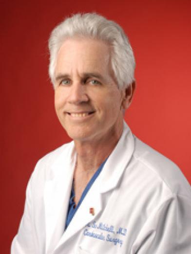 R. Scott Mitchell