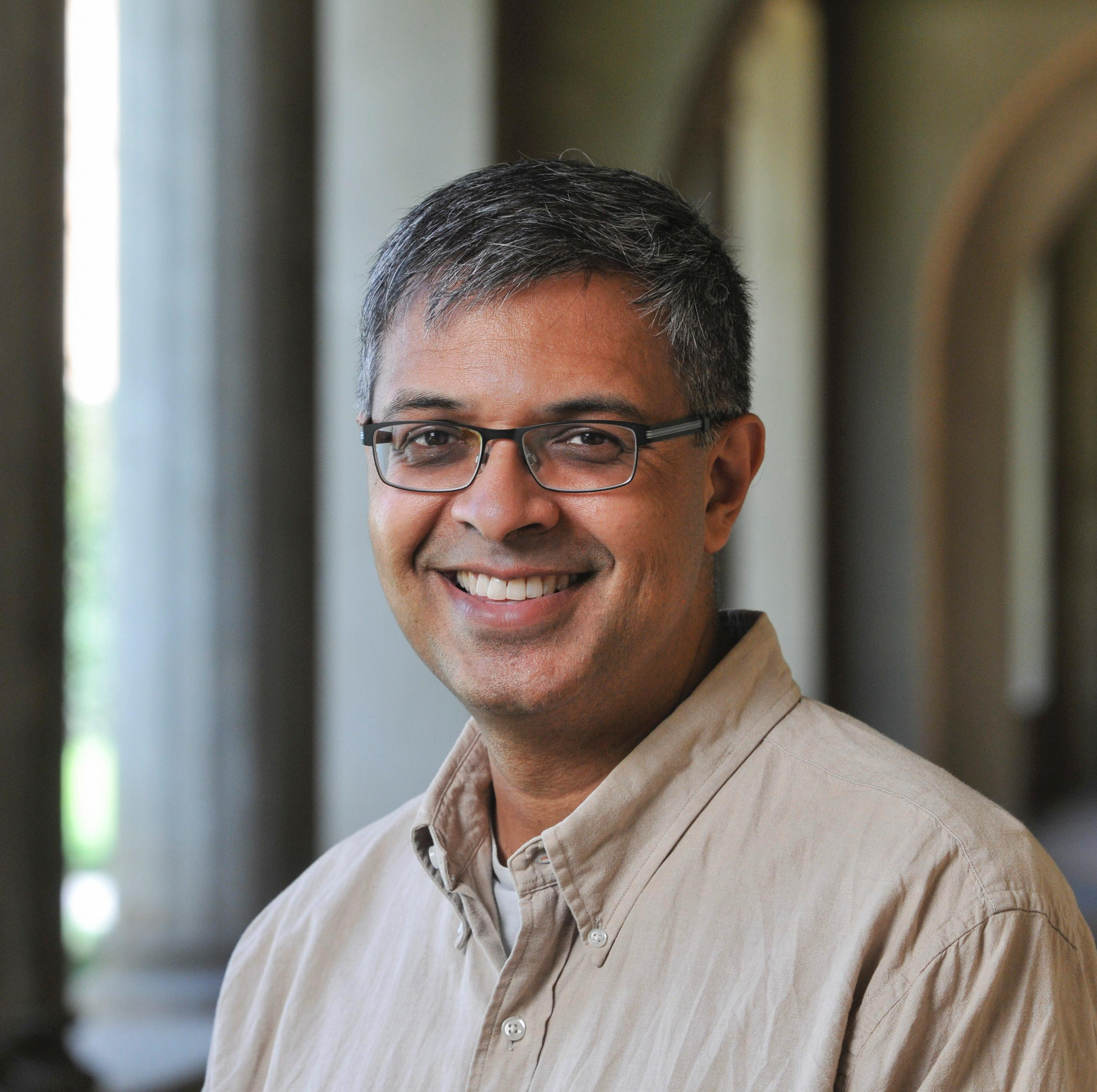 JayBhattacharya