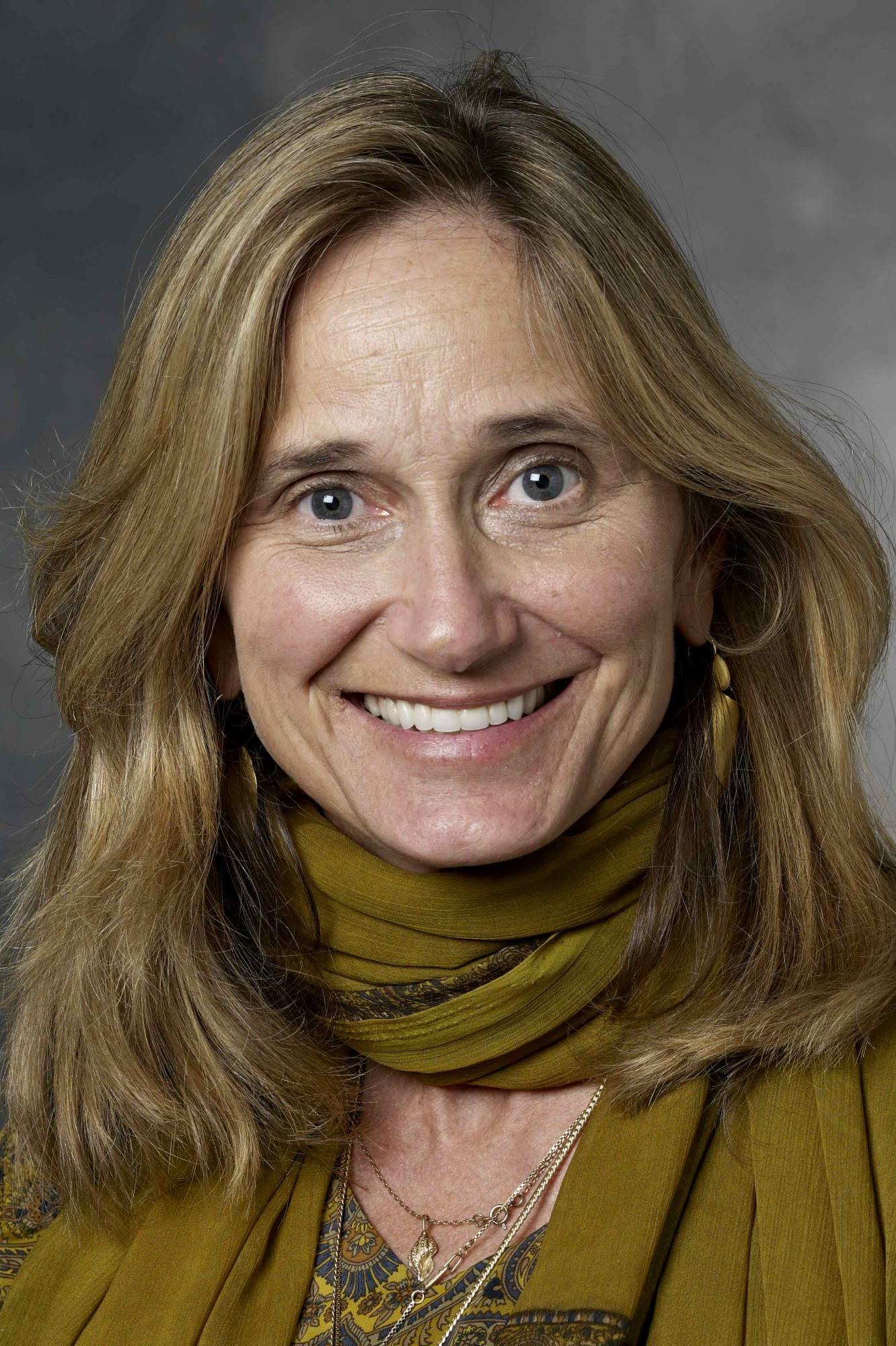 Evaleen Jones, MD