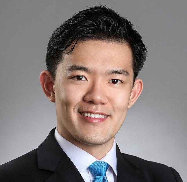 Jeff Choi, MD