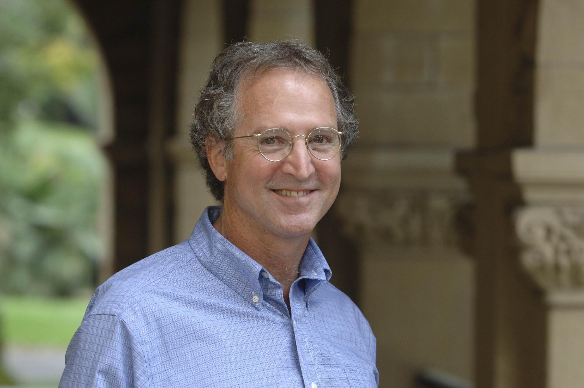 David A. Relman