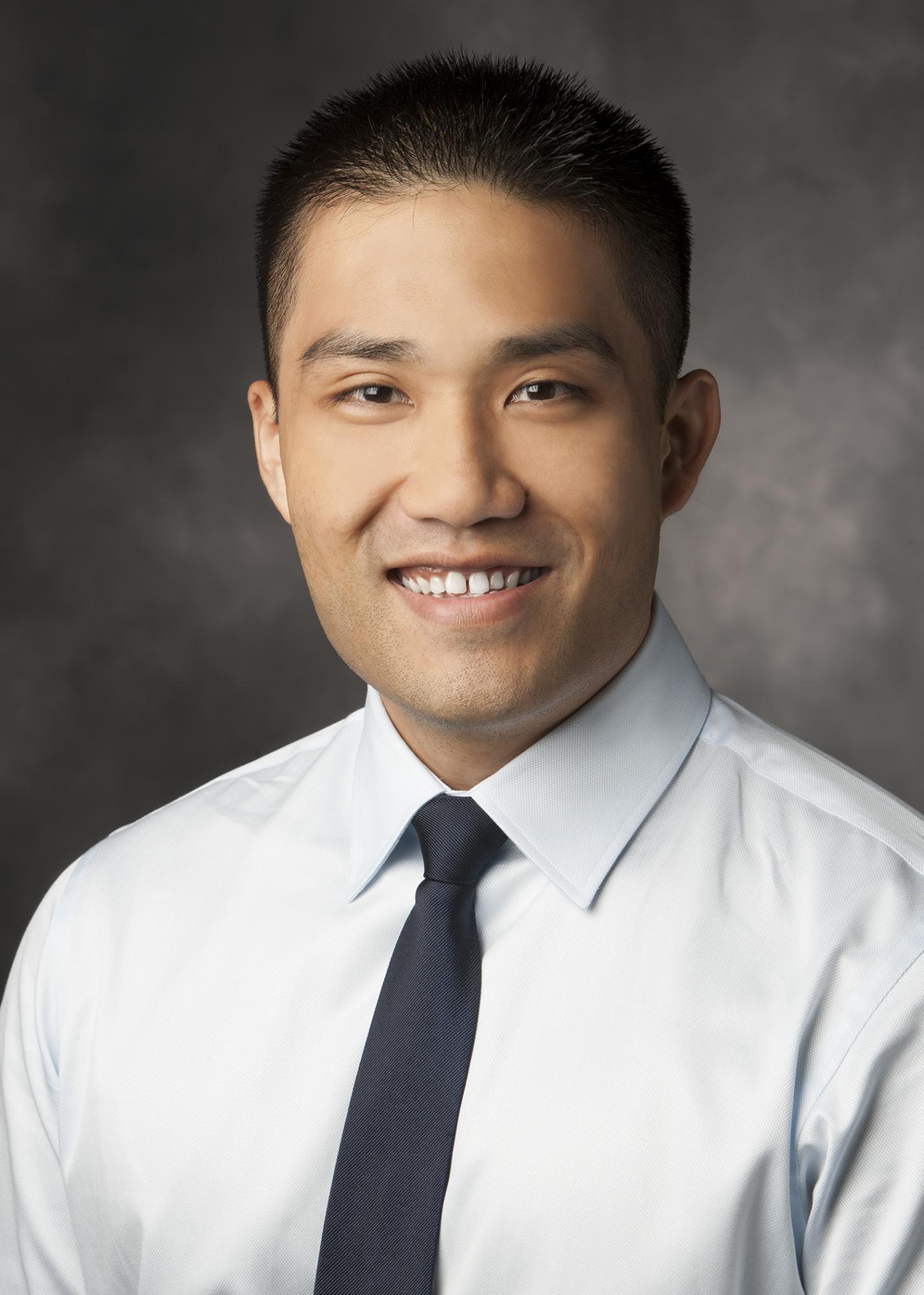 Steven Lin, MD