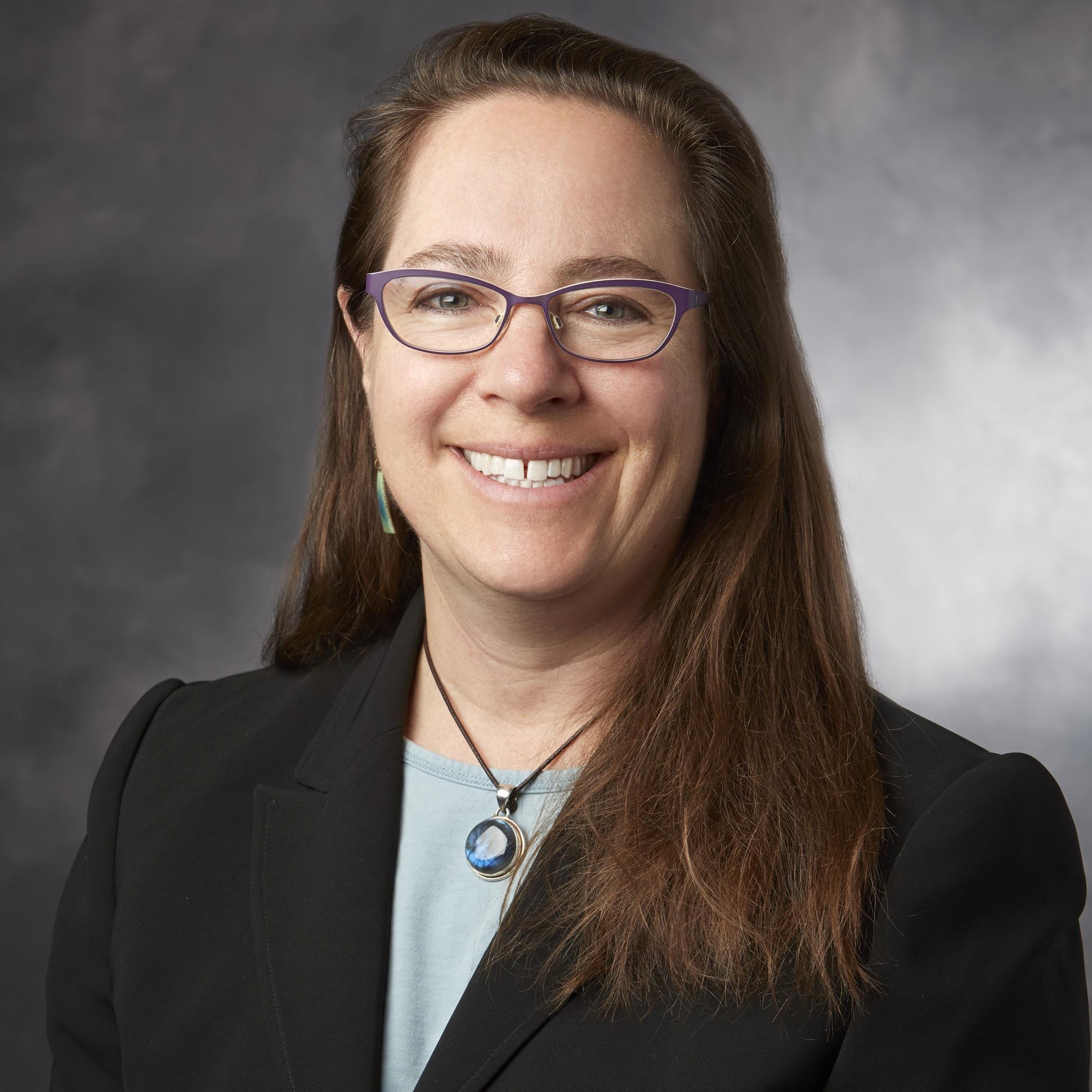 Erika Schillinger