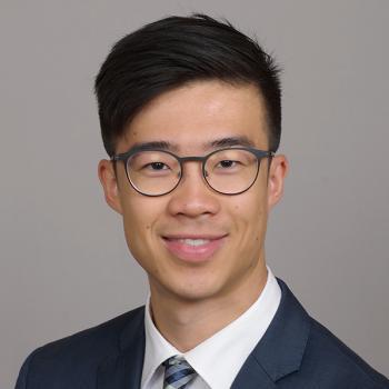 Yufan (Fred) Wu