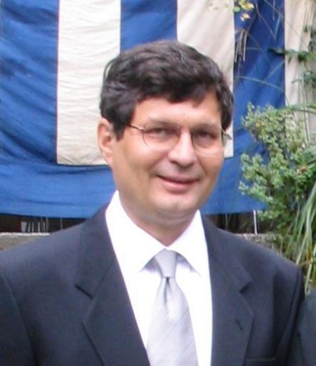 Joachim Hallmayer