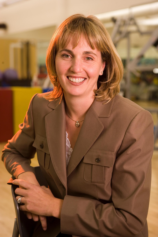 Christine Boyd