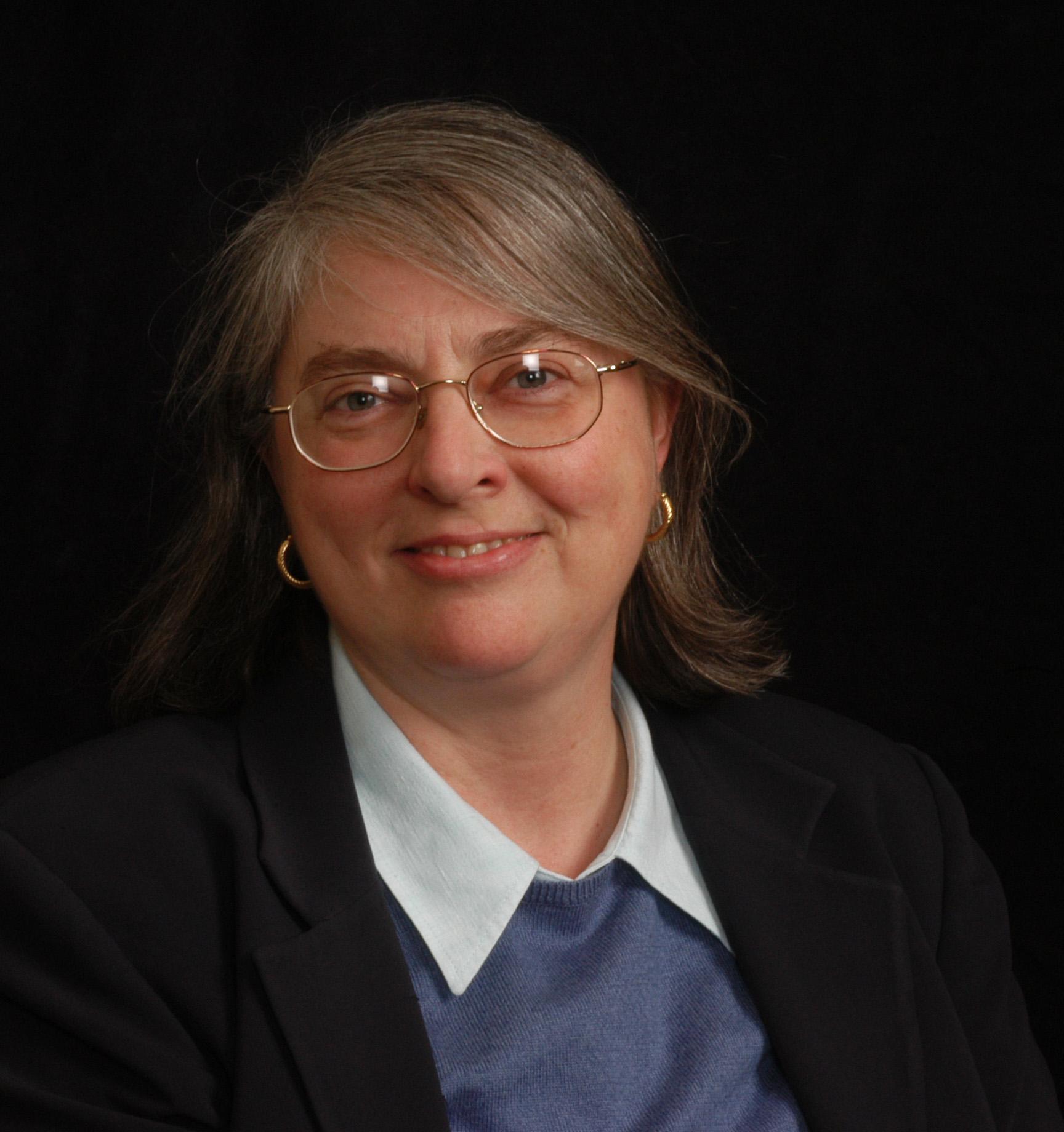 Mary Kane Goldstein